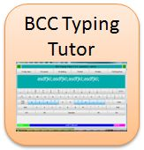 BCC Typing tutor V1.5.9