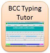 BCC Typing tutor V1.5.6